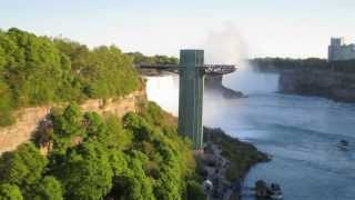 Download Canada Border Crossing from USA on foot Video