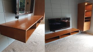 Download wall hung cabinets Video