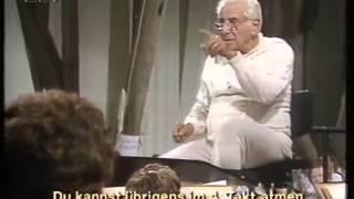 Download Leonard Bernstein in Salzau - Proben zu Schostakowitsch Symphonie Nr. 1 (VHS) Video