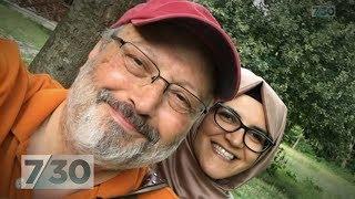 Download The mystery murder of Jamal Khashoggi that's become an international crisis | 7.30 Video