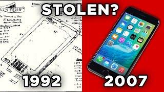 Download 10 Billion Dollar Ideas That Were Stolen Video