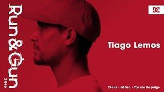 Download Tiago Lemos | Run & Gun - 2016 Video