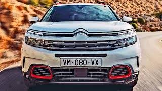 Download Citroën C5 Aircross SUV (2019) Ultra Comfort SUV Video
