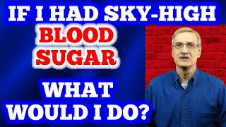 Download If I had Sky-High Blood Sugar - What Would I Do? Video