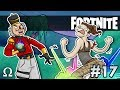 Download CRAZY SQUADS & THE NUTCRACKER DANCE! | Fortnite #17 Battle Royale Ft. Delirious, Toonz, Rilla Video