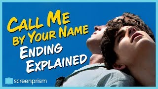 Download Call Me By Your Name, Ending Explained: Don't Cut Away from the Feeling Video