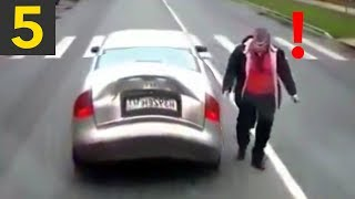 Download Top 5 Brake Checks Gone Wrong Video