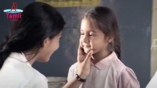 Download Saamurai - Jayaseel starts her service Video