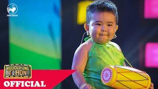 Download Người Hùng Tí Hon | Tập 4: Tài năng đặc biệt - Minh Hoàng (Biệt đội Vui nhộn) Video