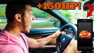 Download I Tuned My BMW 335i With A Mobile App And Gained Insane Power! - EP 7 Video