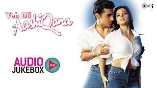 Download Yeh Dil Aashiqana Audio Songs Jukebox | Karan Nath, Jividha, Nadeem Shravan Video