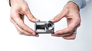 Download DJI OSMO ACTION - FIRST LOOK & COMPARISON Video