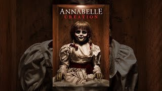 Download Annabelle: Creation Video