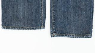 Download How to Hem Jeans While Keeping Original Hem Video