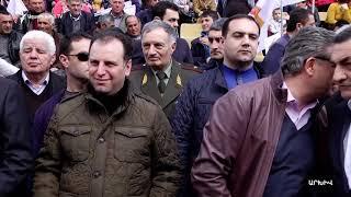 Download Կարեն Կարապետյանը ՀՀԿ-ից դուրս գալու դիմում է ներկայացրել Video