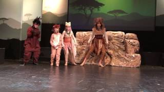 Download The Lion King Jr. Timon Hula Song (Full) Video