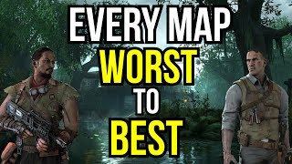 Download EVERY ZOMBIES MAP RANKED WORST TO BEST Video