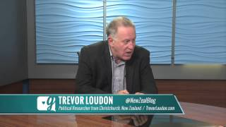 Download Trevor Loudon names the enemies within our own government Video