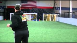 Download Trevor Siemian NFL Pro Day Training With Jay Fiedler Video