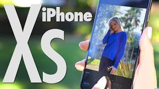 Download iPhone Xs Camera Review! Video