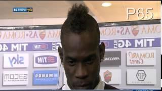 Download Balotelli litiga in diretta Tv con Marocchi e Boban Video