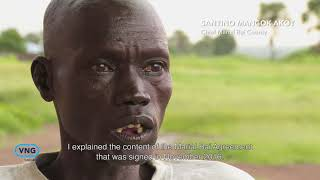 Download Crops and Cows – Peace Building and Cattle Migration Management in South Sudan Video