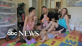 Download These Polyamorous Parents Put Controversial Spin on Child-Rearing Video
