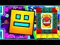 Download Minecraft - How to Make a Portal to GEOMETRY DASH Video
