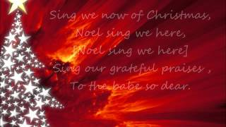 Download Carol of the Bells by Barlow Girl Video