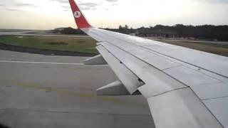 Download Flugzeug Start in Frankfurt / Fraport [THY - Takeoff] Video