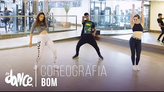 Download Bom - Ludmilla - Coreografia | FitDance - 4k Video