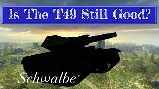 Download T49: After the nerf - Does it Suck? Video
