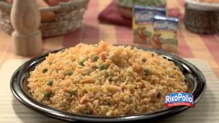 Download Comercial Consomé Riko Pollo - Quala República Dominicana - 2014 Video
