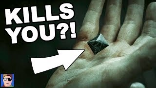 Download Harry Potter Theory: How The Resurrection Stone Actually Works Video