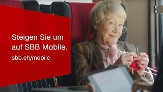Download Steigen Sie um auf SBB Mobile, die neue App der SBB. Video