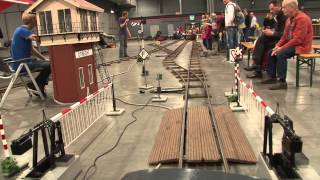 Download Dutch model trains - Ride with driver Video