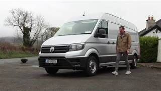 Download The All new Volkswagen Crafter 2018 | as big as it gets Video