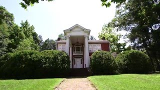 Download Colonial Hall, Lewisburg, WV - Sold Video