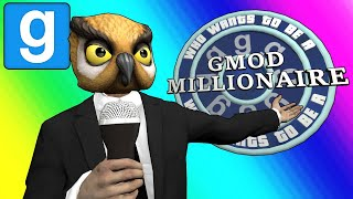 Download Gmod Sandbox Funny Moments - Who Wants to be a Gmod Millionaire? Video