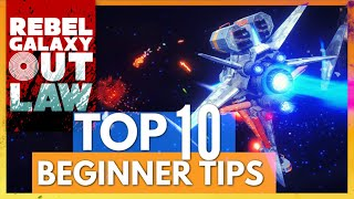 Download Rebel Galaxy Outlaw: Top 10 Helpful Tips For Beginners Video