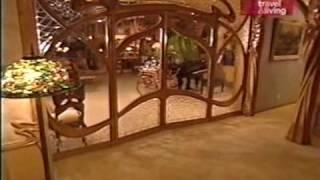 Download Casa del Ingeniero Holtz, Ciudad de México (1) Video
