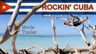 Download Rockin' Cuba - Trailer Video