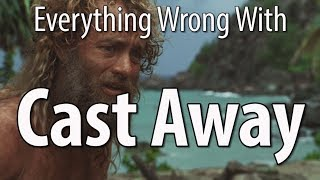 Download Everything Wrong With Cast Away In 14 Minutes Or Less Video