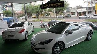 Download Peugeot RCZ em detalhes   Machines Brazil Video