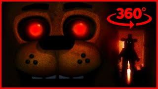 Download 360 | Five Nights at Freddy's Video