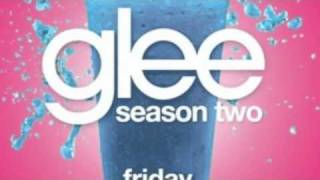 Download Glee - Friday (Rebecca Black Cover) [Full Song] {Download link in description} Video