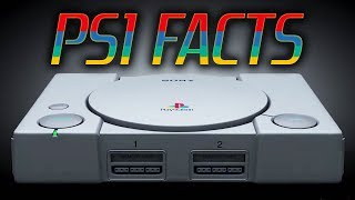 Download 10 PS1 Facts You Probably Didn't Know Video