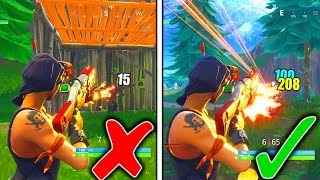 Download HOW TO HAVE PERFECT AIM FORTNITE TIPS AND TRICKS! HOW TO AIM BETTER IN FORTNITE CONSOLE TIPS! Video