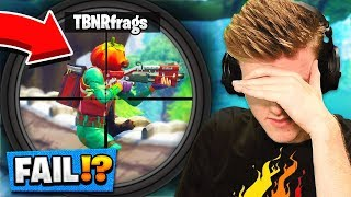 Download NEVER TRY THIS CHALLENGE in Fortnite! 🤬 w/ Lachlan Video
