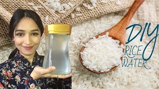 Download I USED RICE WATER ON MY FACE FOR 2 MONTHS AND THIS IS WHAT IT DID TO MY SKIN Video